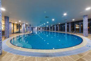 Хотелите с вътрешен басейн посрещат гости целогодишно 2